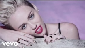 Video: Miley Cyrus - We Can